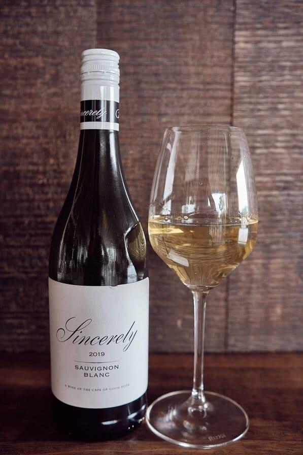 Lincerely – Sauvignon Blanc (1)