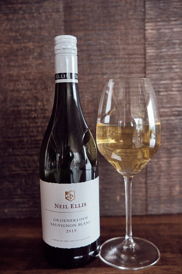 Neil Elis GroenekLoof – Sauvignon blanc (1)