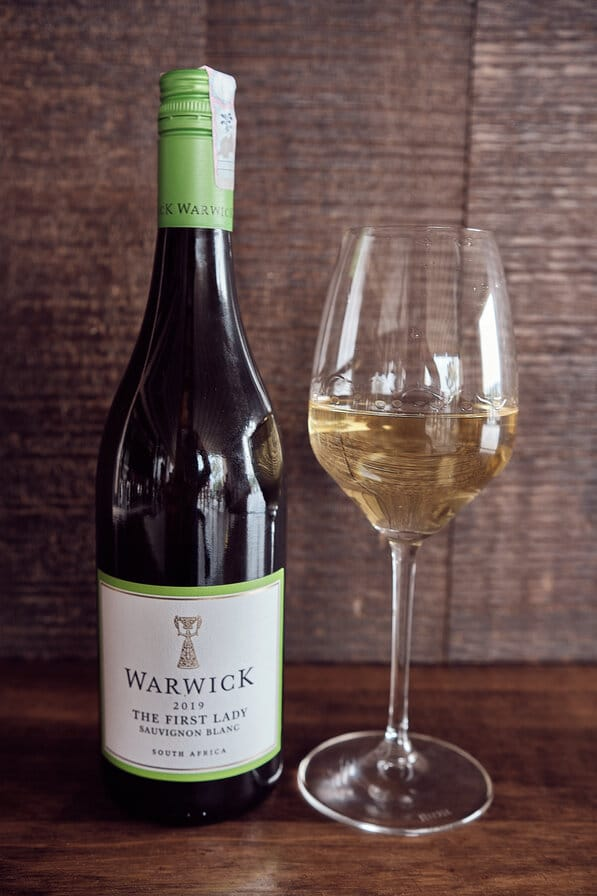 War wick – The First Lady – Sauvignon Blanc (1)