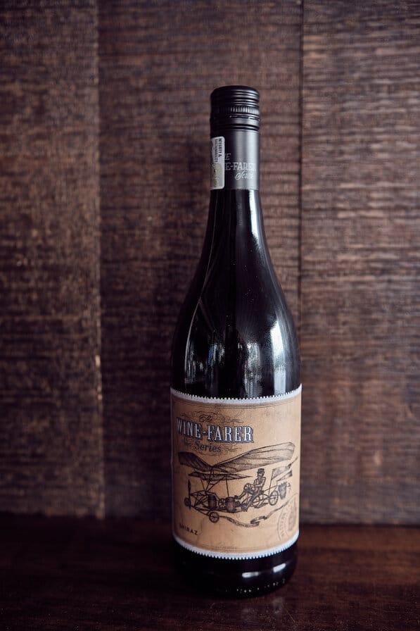 Wine farer series